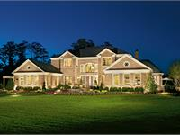 Exterior photo of The Woods of South Barrington - Signature Collection