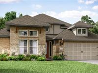 Exterior photo of Woodtrace - Cambridge Collection