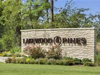 Exterior photo of Lakewood Pines Estates - Lakefront