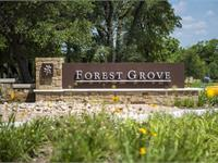 Exterior photo of Forest Grove - Legend Estates Collection