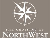 Exterior photo of The Crossing at Northwest