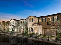 Exterior photo of The Canyons at Porter Ranch - Peak Collection