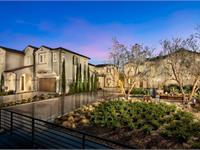 Exterior photo of The Canyons at Porter Ranch - Pointe Collection