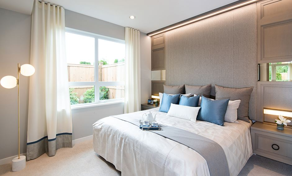Berkeley House in Richmond, BC | Prices, Plans, Availability