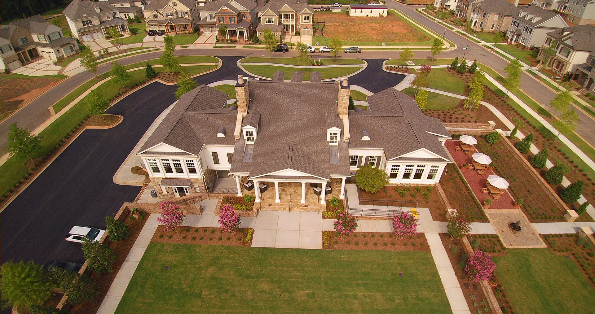 Bellmoore Park in Duluth, GA | New Homes, Plans, Units, Prices