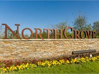 Exterior photo of NorthGrove