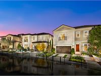 Exterior photo of Hillcrest at Porter Ranch - Beacon Collection