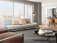 Interior photo of Les Bassins du Havre Phase 4