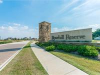 Exterior photo of Rosehill Reserve