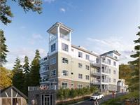 Exterior photo of Pacific Landing Phase 2