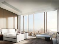Interior photo of 111 West 57th Street