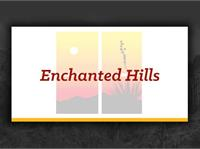 Exterior photo of Enchanted Hills