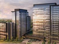 Exterior photo of D'or Condos