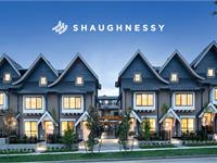 Exterior photo of Shaughnessy Residences