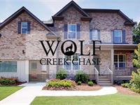 Exterior photo of Wolf Creek Chase