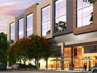 Exterior photo of Aventura Village