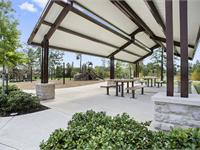 Exterior photo of Lakewood Pines Trails