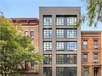 Exterior photo of 134 West 83rd Street