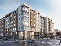 Exterior photo of 490 South Van Ness Avenue