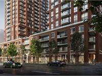 Exterior photo of Pinnacle Toronto East