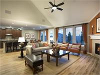 Interior photo of Riverstone Ranch - The Landing