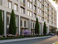Exterior photo of The Winslow Condos