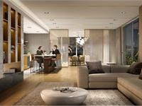 Interior photo of M2M Condos