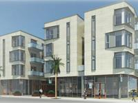 Exterior photo of 3223 Wilshire Boulevard