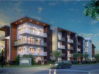Exterior photo of Ville Condominiums II