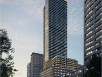 Exterior photo of The United Bldg. Condos