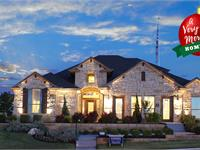 Exterior photo of Cedarbrook Ridge Estates