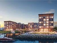 Exterior photo of Slip45 Condos