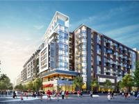Exterior photo of eNvy Condominiums