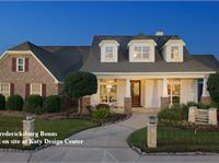 Exterior photo of Katy Design Center - Build On Your Land