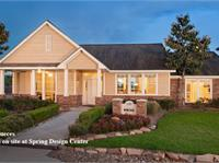 Exterior photo of Spring Design Center - Build On Your Land