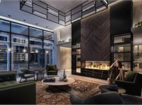 Interior photo of Empire Phoenix Condos