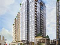 Exterior photo of Echelon Seaport - Tower 2