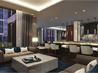 Interior photo of Echelon Seaport - Tower 2