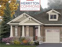Exterior photo of Merritton Commons Phase 2