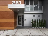 Exterior photo of 261 Union
