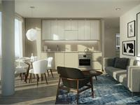 Interior photo of Enticy Condos