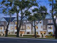 Exterior photo of Avery Lane Townhomes