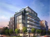 Exterior photo of Terrasse Condos at The Hunt Club