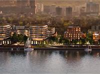 Exterior photo of Waterfront Shores
