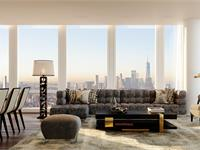 Interior photo of 35 Hudson Yards