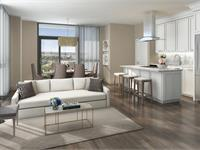 Interior photo of D'or Condos