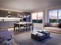 Interior photo of Longhaven Luxury Lakeside Stacked Townhomes