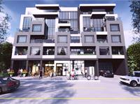 Exterior photo of Nahid on Broadview