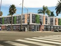 Exterior photo of 2906 Santa Monica Boulevard