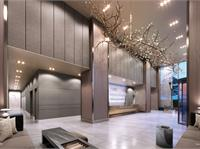 Interior photo of The United Bldg. Condos